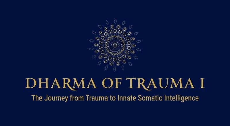 Dharma of Trauma 1